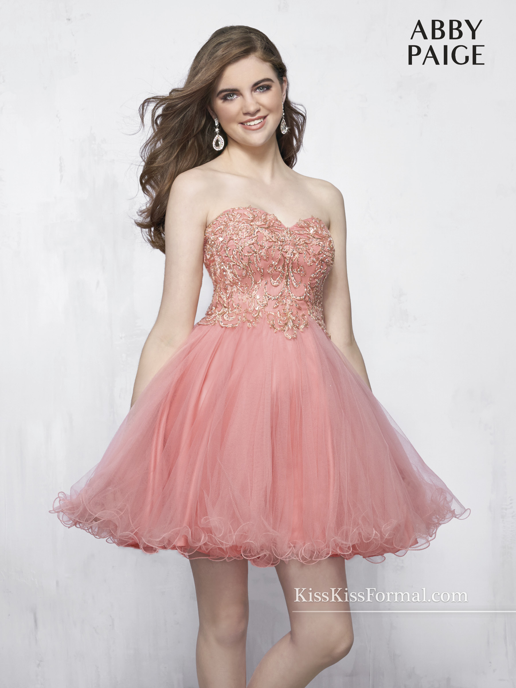 ccd71f52de51 Malia Rose Prom Dresses | Style - P3939 in Black, Coral, Lilac Color