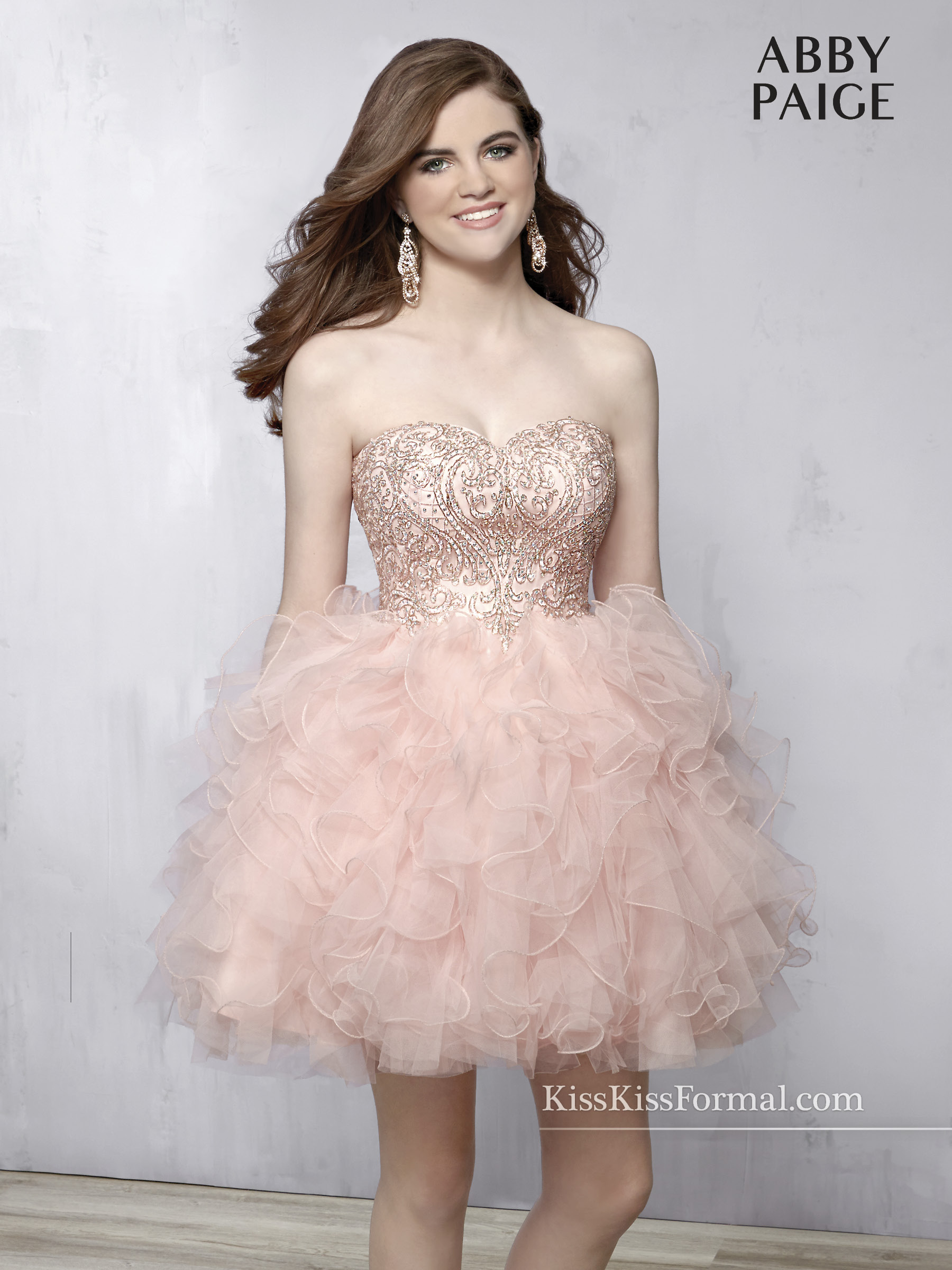 Malia Rose Prom Dresses | Style - P3940 in Dark Navy, Light Blue ...