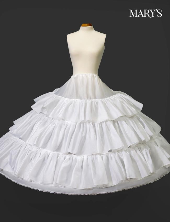 Color Bridal Petticoats - Style - SK307