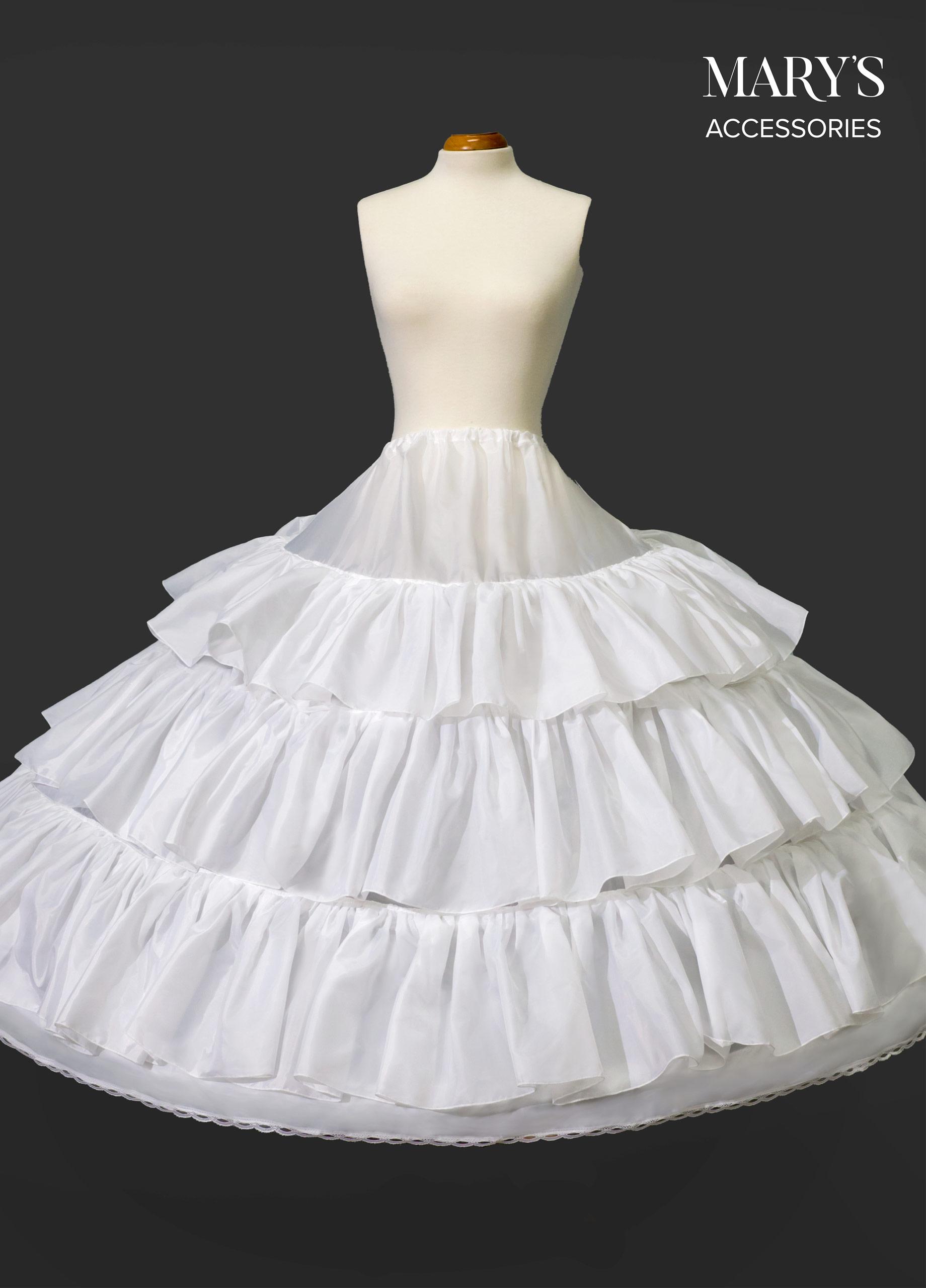 Bridal Petticoats | Petticoats | Style - SK307