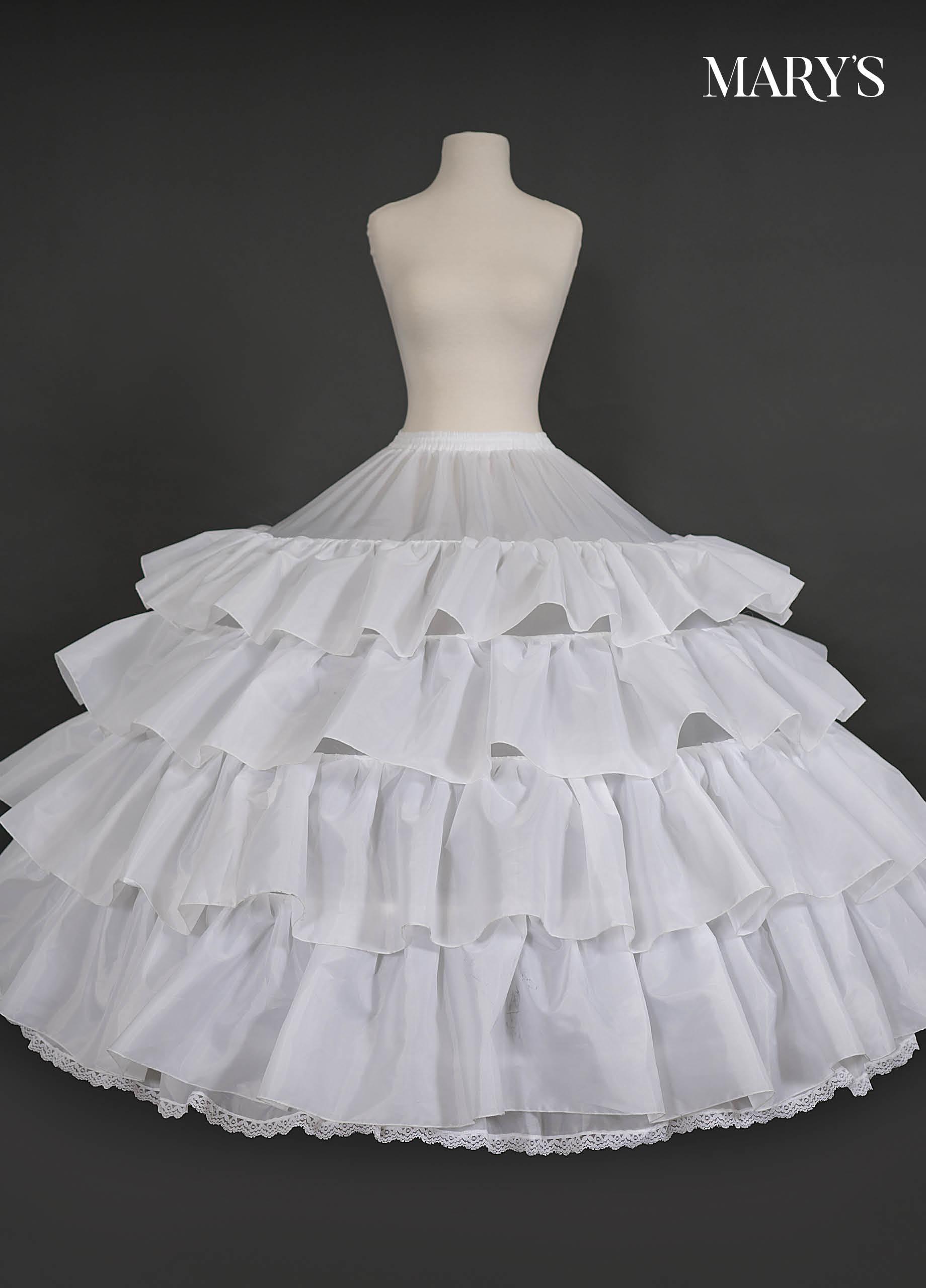 Bridal Petticoats | Petticoats | Style - SK308