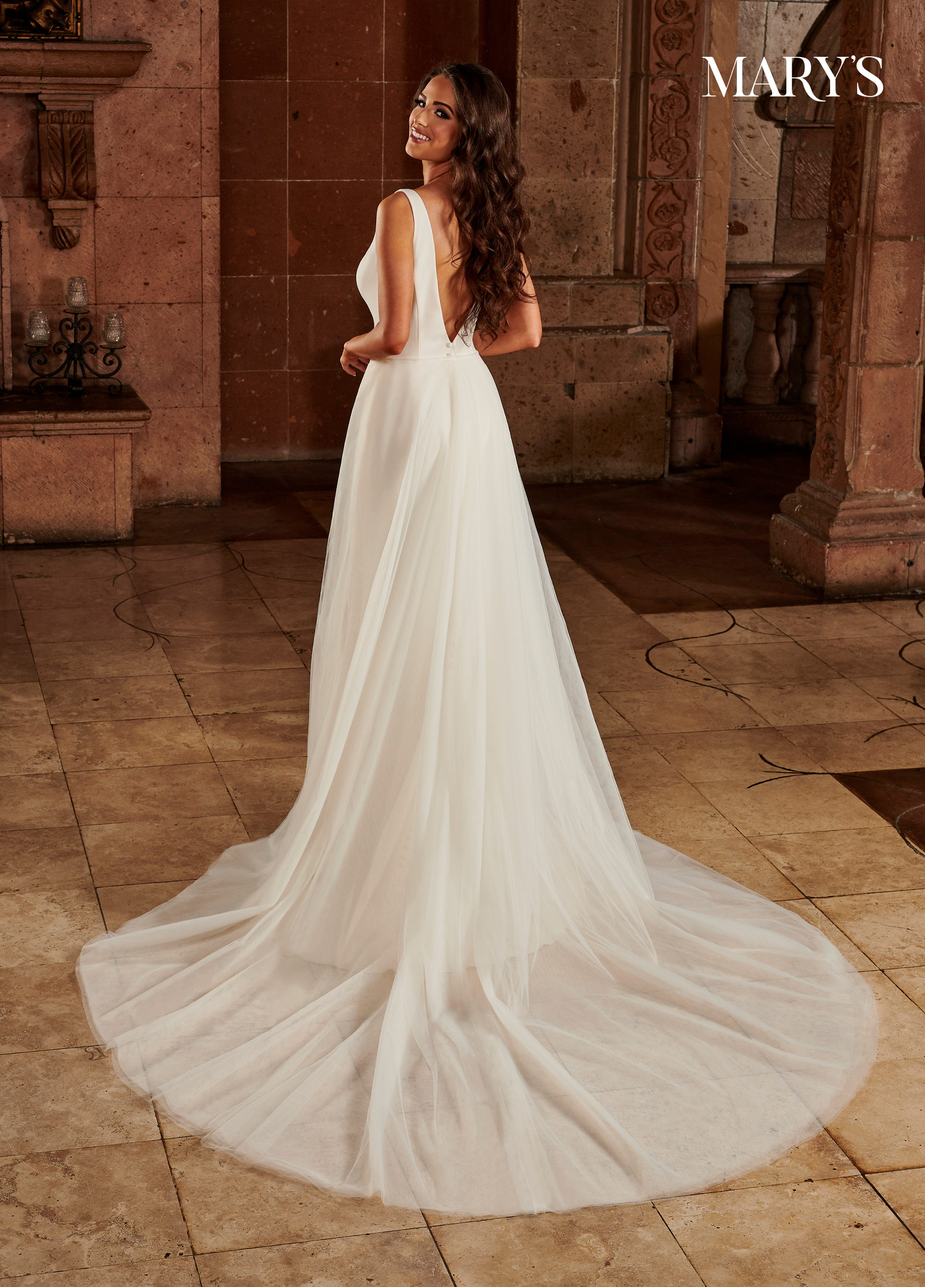 Bridal Petticoats | Petticoats | Style - T001