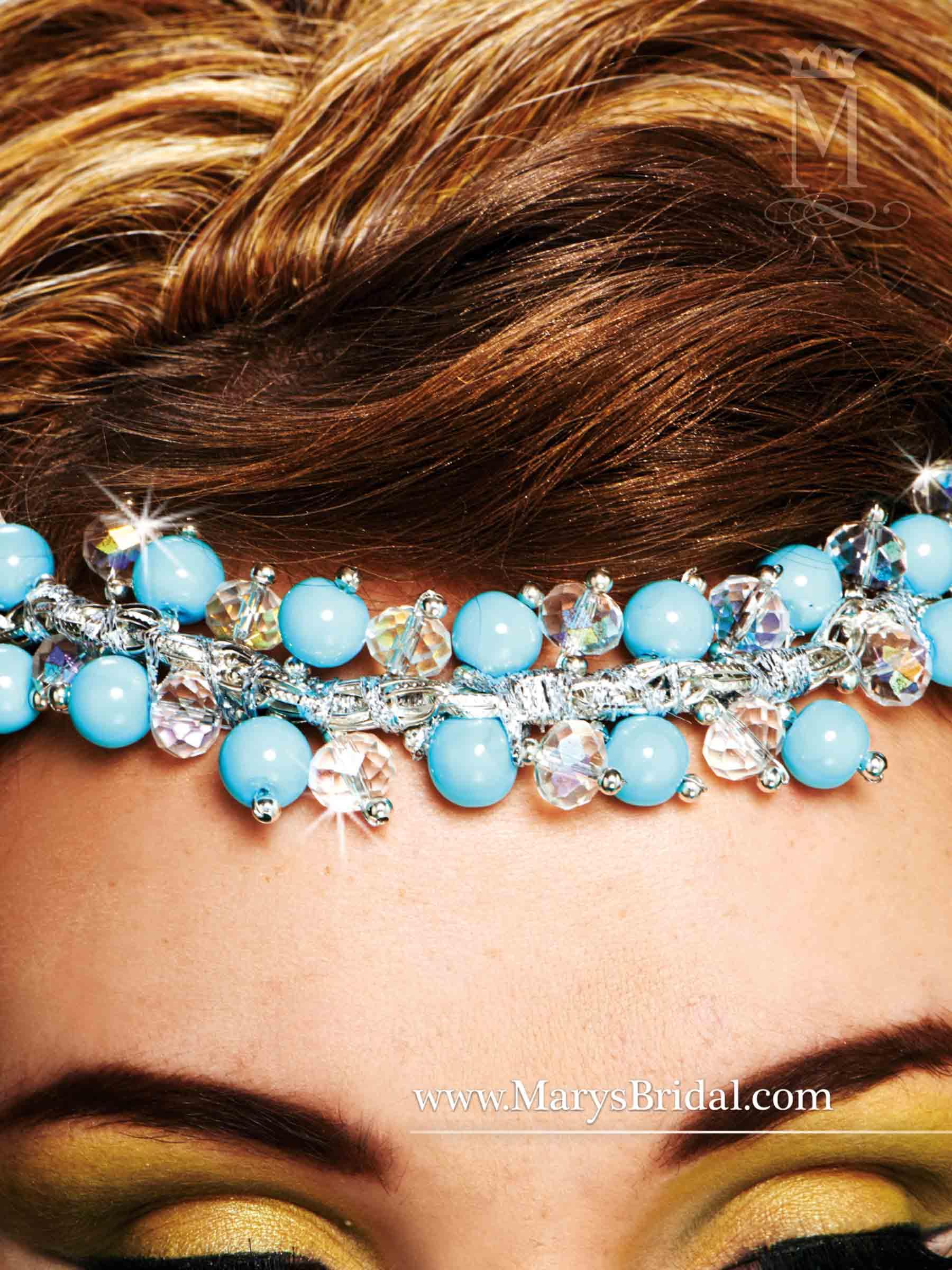 Quinceanera Headpieces | Quinceanera Headpieces | Style - HL107