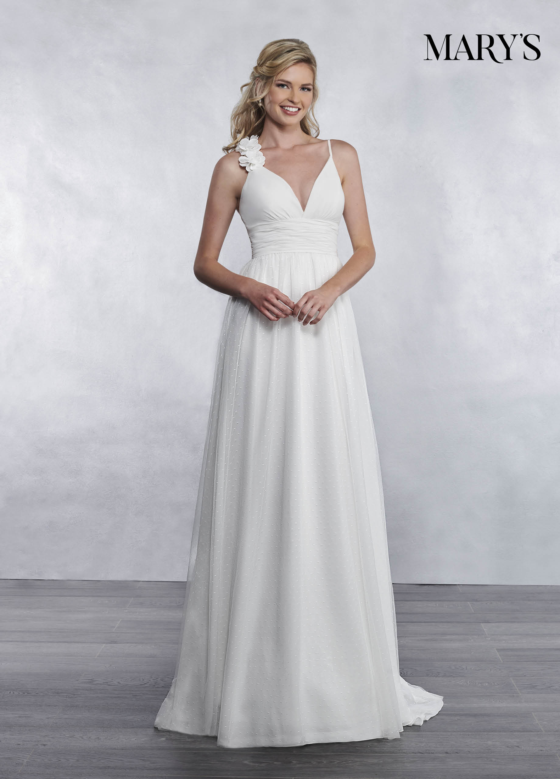 Bridal Wedding Dresses | Mary's | Style - MB1031