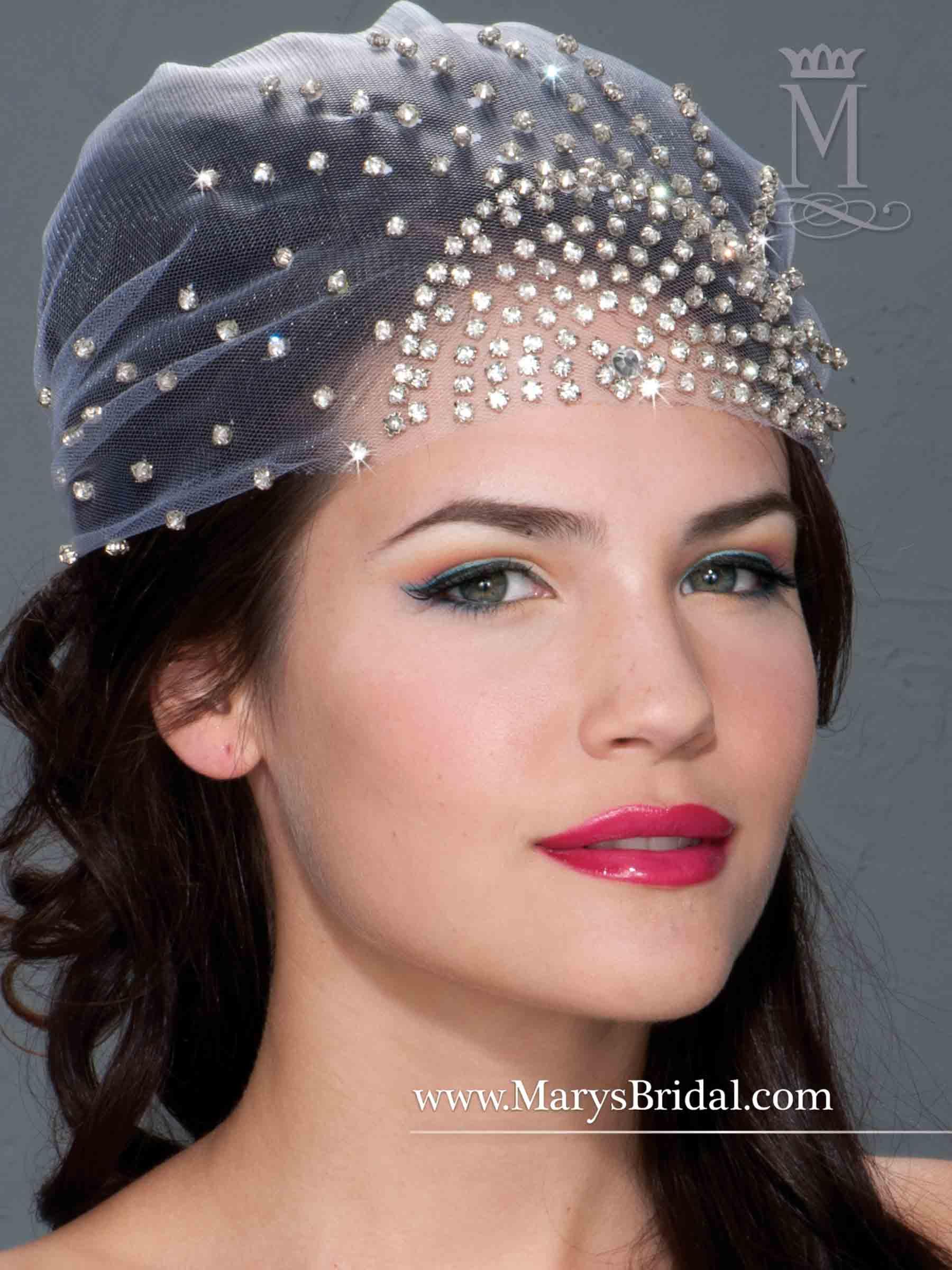 Bridal Veils | Veils | Style - V640